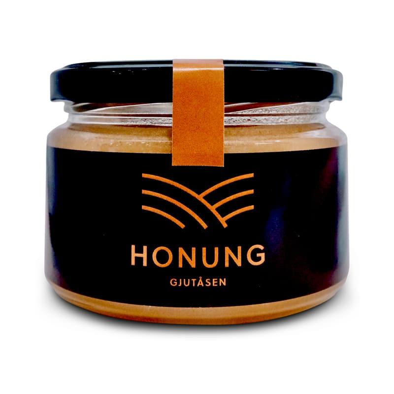 Köpa honung
